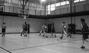 AVA 7th-8th grade basket ball boys