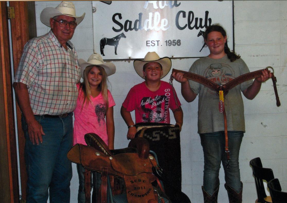 Saddle Club-PeeWee