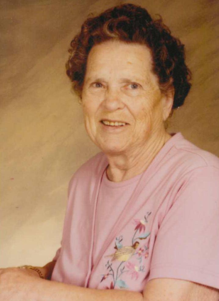 Macie Shireman