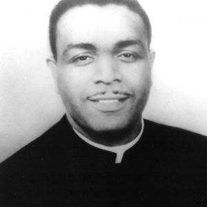 Rev. Oliver Brown Photo