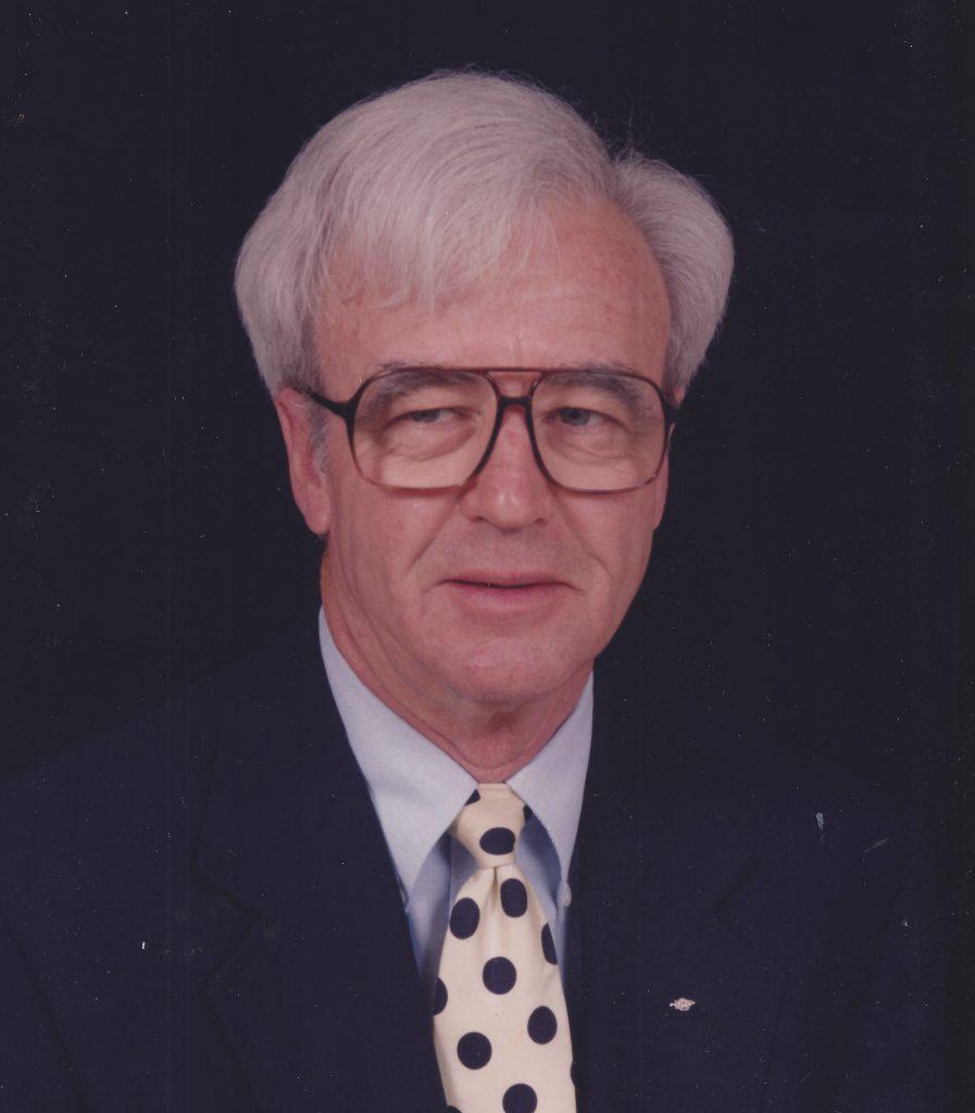 Melvin Binley